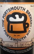 Portsmouth Coffee Milk Stout