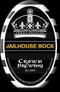 Crown Brewing Jailhouse Bock - Heller Bock