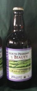 Allendale North Pennines Beauty - Golden Ale/Blond Ale