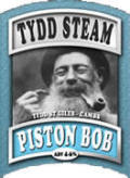 Tydd Steam Piston Bob