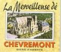 La Merveilleuse de Ch�vremont
