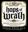 Dust Bowl Hops Of Wrath