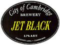 City of Cambridge Jet Black - Mild Ale