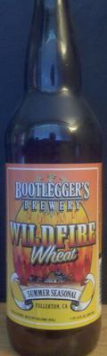 Bootleggers Wildfire Wheat