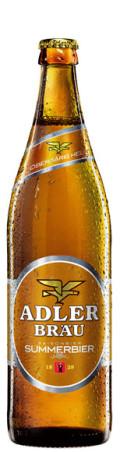 Adler Summer Bier