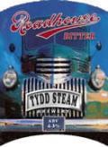Tydd Steam Roadhouse Bitter