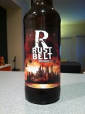 Rust Belt Rusted River Irish Red Ale