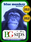 Blue Monkey BG Sips