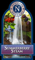 Newmans Summerberry Steam