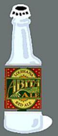 Abita Louisiana Red Ale