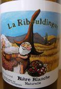 Garrigues La Ribouldingue - Witbier