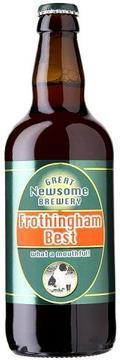 Great Newsome Frothingham Best
