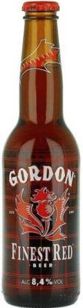 Gordon Finest Red