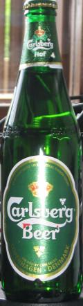 Carlsberg Pilsner (Hof)