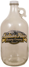Madison River Lime Trude Saison