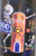Magic Hat Odd Notion - Chocolate Belgian Stout (Fall 09)