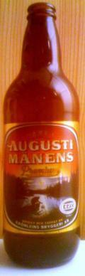 Augusti M�nens Premium A.M.P  - Premium Lager