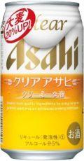 Asahi Clear