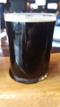 Storm Black Plague Stout
