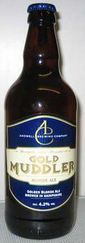 Andwell Gold Muddler (Bottle)