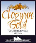Conwy Clogwyn Gold