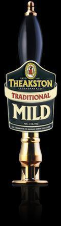 Theakston Traditional Mild (Cask)