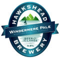 Hawkshead Windermere Pale (Cask)