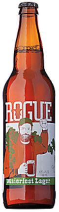 Rogue Maierfest Lager