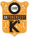 COOP Ale Works Oktoberfest