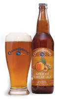 Cannery Drupaceous Apricot Wheat Ale - Fruit Beer
