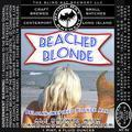 Blind Bat Beached Blonde