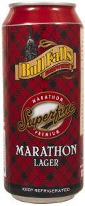 Bull Falls Marathon Superfine Old Lager - Premium Lager
