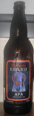 Charleville Explicit APA