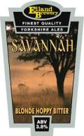 Elland Savannah - Golden Ale/Blond Ale