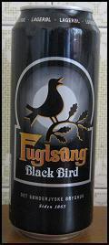 Fuglsang Black Bird