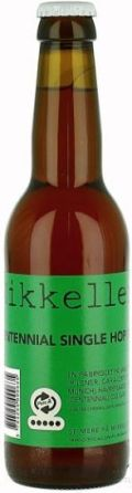 Mikkeller Single Hop Centennial IPA - India Pale Ale (IPA)