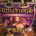 Milestone Wicked Witch