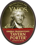 Yards General Washington's Tavern Porter