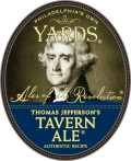 Yards Thomas Jefferson's Tavern Ale