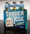 Trader José Light Premium Lager