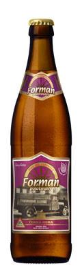 Čern� Hora Forman Polotmav� - Low Alcohol