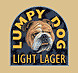 Rock Bottom Lumpy Dog Light Lager