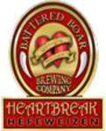Battered Boar Heartbreak Hefeweizen