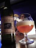 Alvinne Melchior Bourbon Barrel Oak Aged
