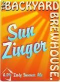 Backyard Sun Zinger