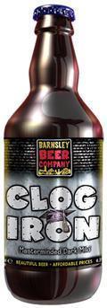 Barnsley Beer Company Clog Iron - Mild Ale