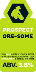 Prospect Ore Some - Bitter