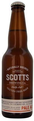 Scotts Gluten Free Pale Ale