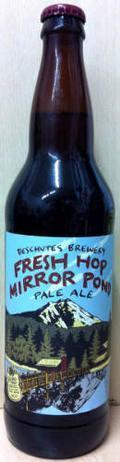 Deschutes Mirror Pond Pale Ale - Fresh Hop