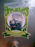 Brewster's Locopotion